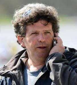 RTC-coach Midden Nederland, Steffen de Vries.