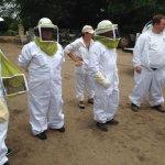 USDA and NMDA Honeybee Survey Training