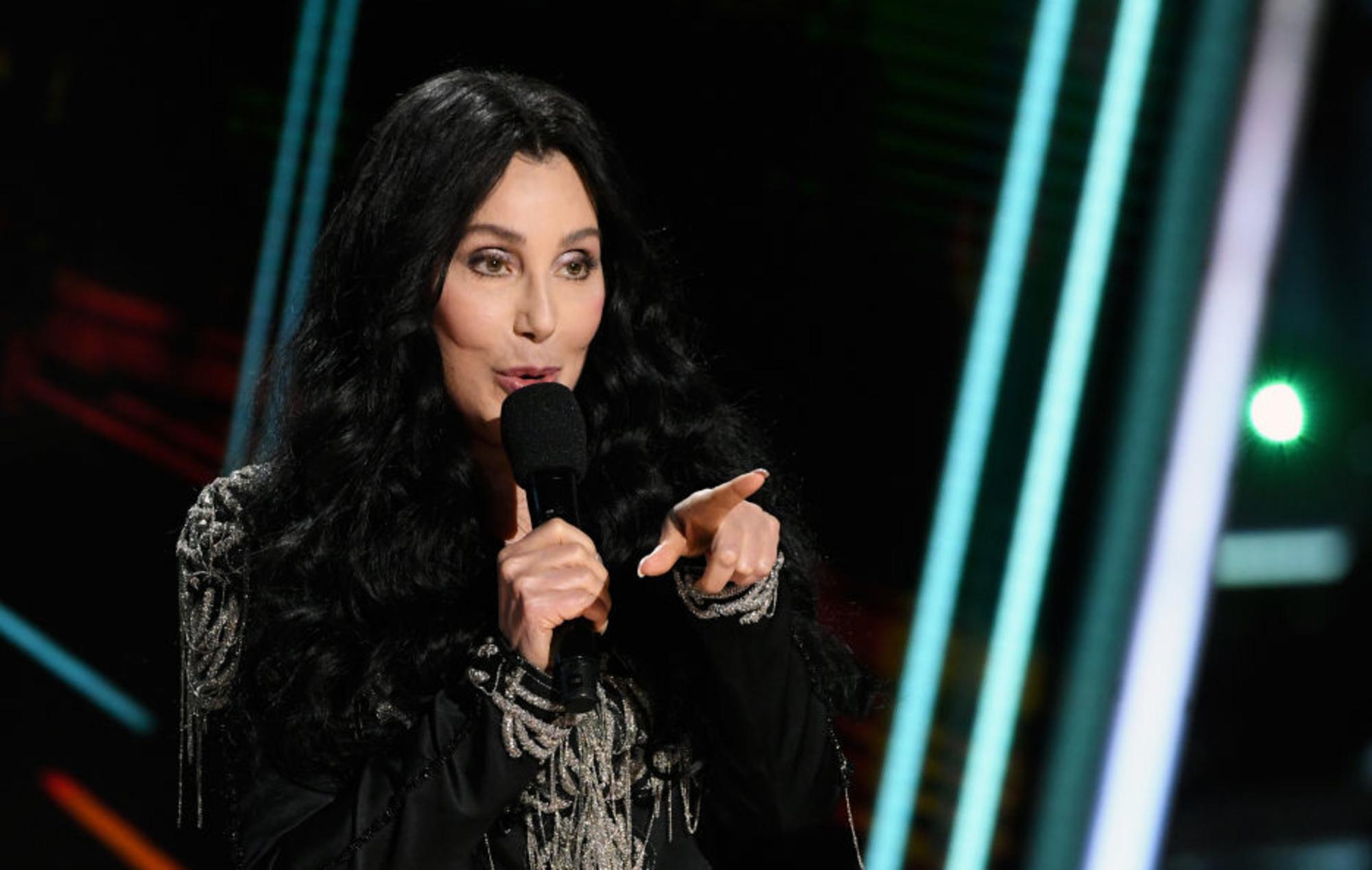 Cher Says She Hopes Donald Trump Will Be Prosecuted Once He S Out Of Office