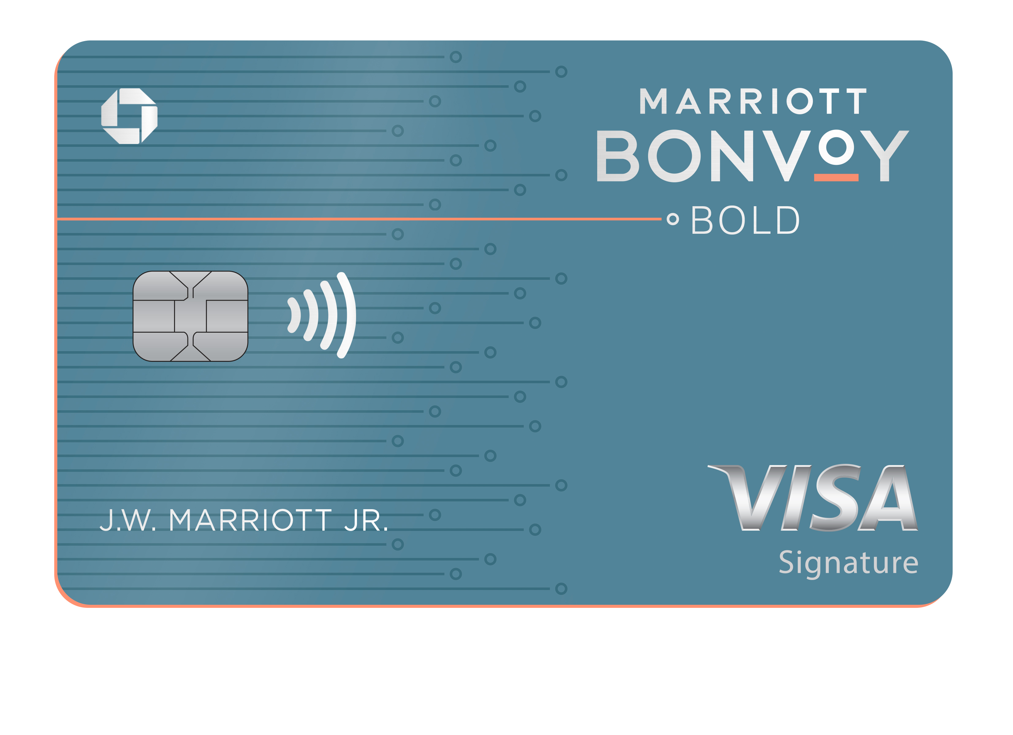 Erp Libra Chase Launches Co Branded Marriott Bonvoy Rewards Card With Tap