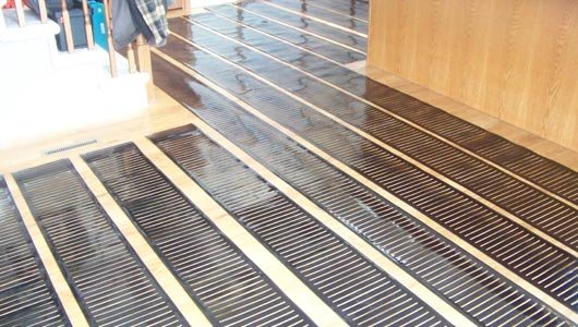 Step Residentialtm Radiant Heating Systems Heated Floors For Your Home Step Warmfloor