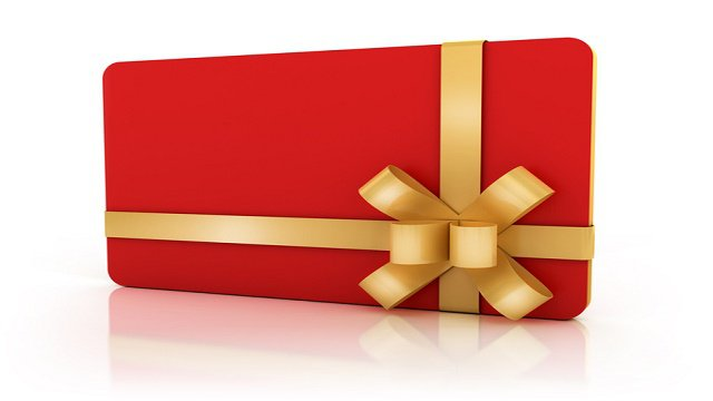 Digital gift cards proving popular with shoppers this holiday season