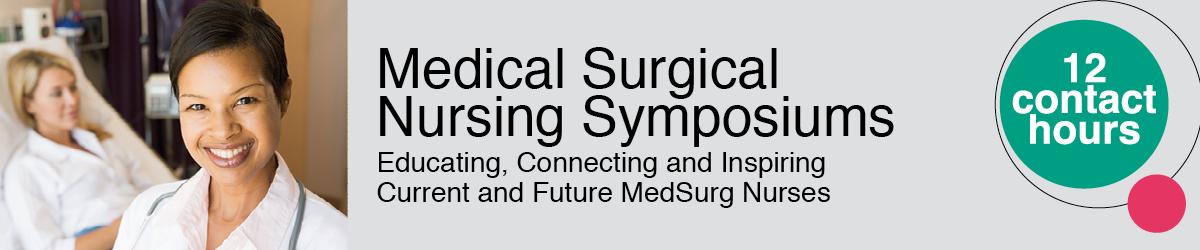MedSurg Nursing Symposium - National Nurses in Business Association