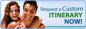 Request a Custom Itinerary