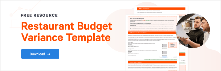 4 Restaurant Budget Tips to Save You From Restaurant Failure