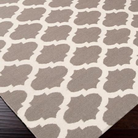 flatweave versus tufted rugs