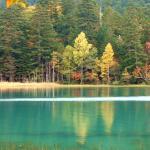 北海道三大秘湖と5色の湖・オンネトー