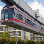石狩モノレール計画と札幌圏北部地域交通