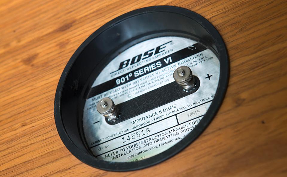 bose 802 wiring schematics