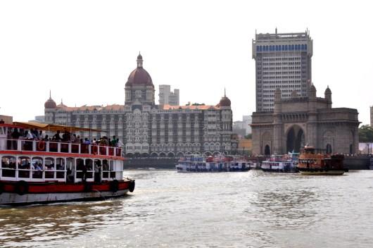 Taj Mahal Palace & Towers, Mumbai