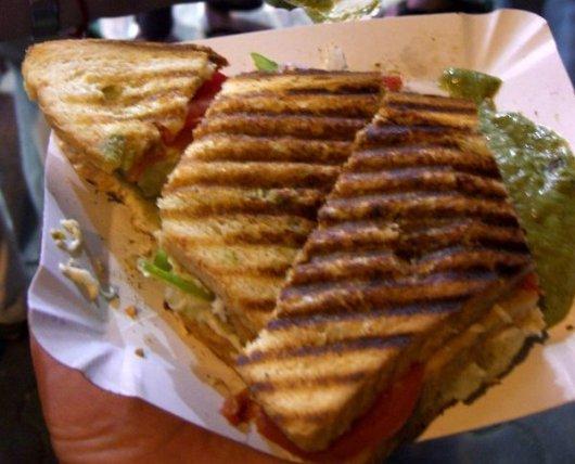 Jay Sandwich