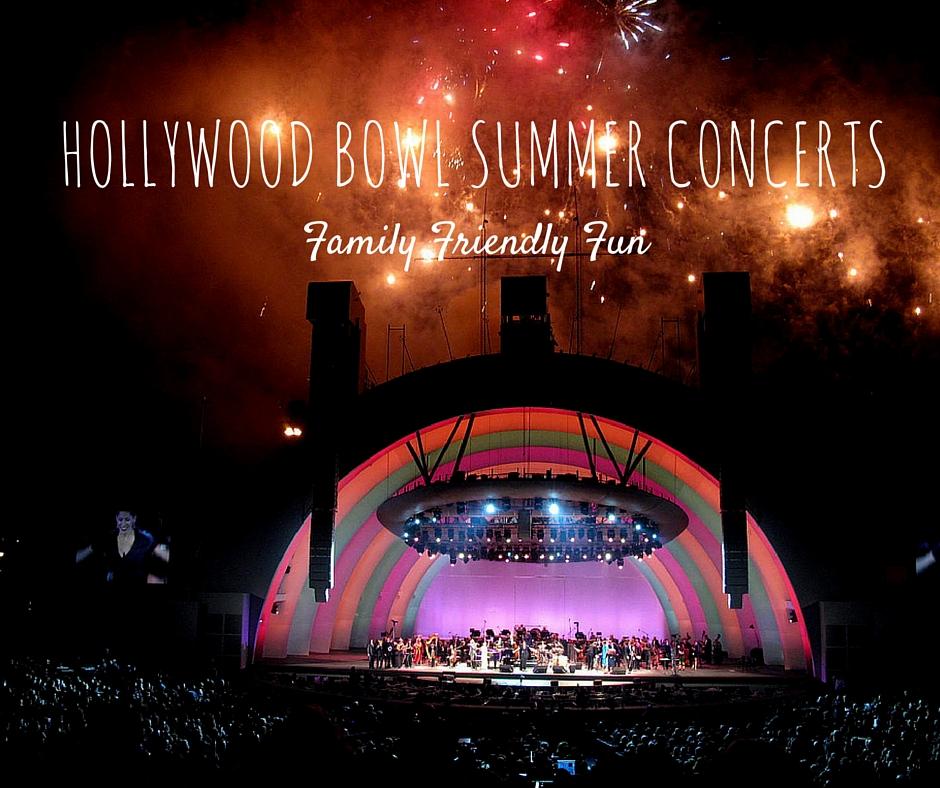 Hollywood Bowl Summer Concerts (1)