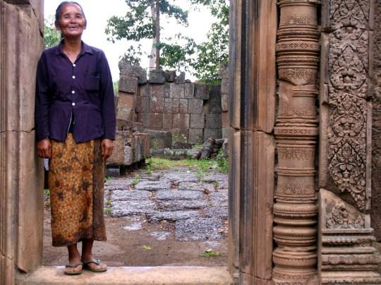 Cambodia in Photos: Angkor Wat Temples