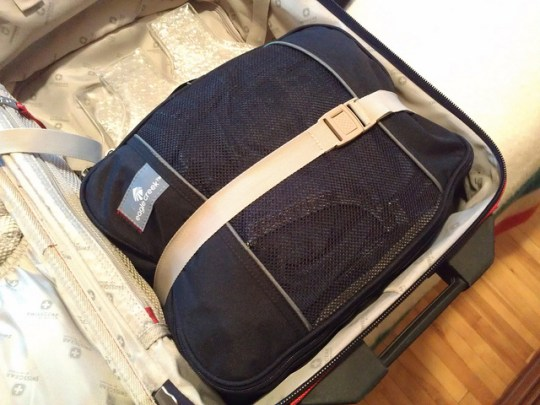 Packing Cubes - Travel Essentials