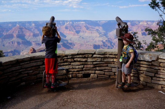 Year in Review: Grand Canyon
