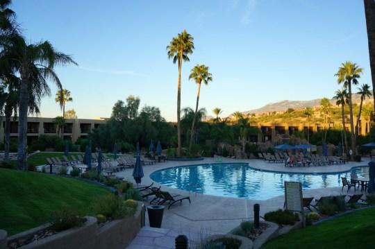 Where to Stay in Tucson - Hilton El Conquistador