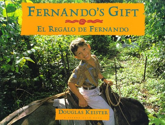 Children's Books on Costa Rica