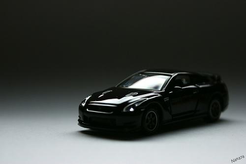 photo credit: Tomica Limited Nissan GT-R Spec V via photopin (license)