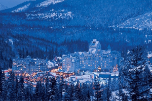 Fairmont Chateau Whistler - Auction Package for Noble Chef Benefit Supporting Maui Culinary Academy