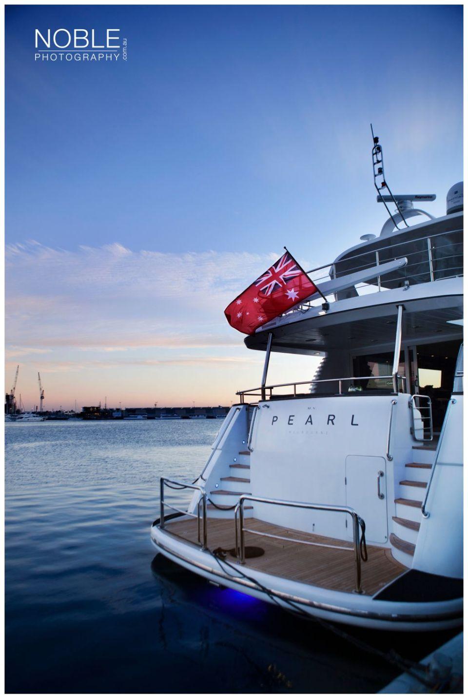 Docklands photographer