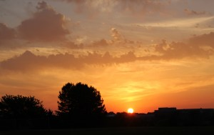 Sunrise-05302011