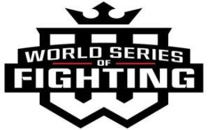 WSOF anuncia seu 33º evento com brasileiro disputando cinturão!