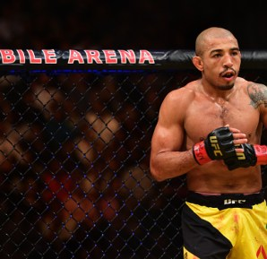 José Aldo / Foto: Harry How/Zuffa LLC/Zuffa LLC via Getty Images)