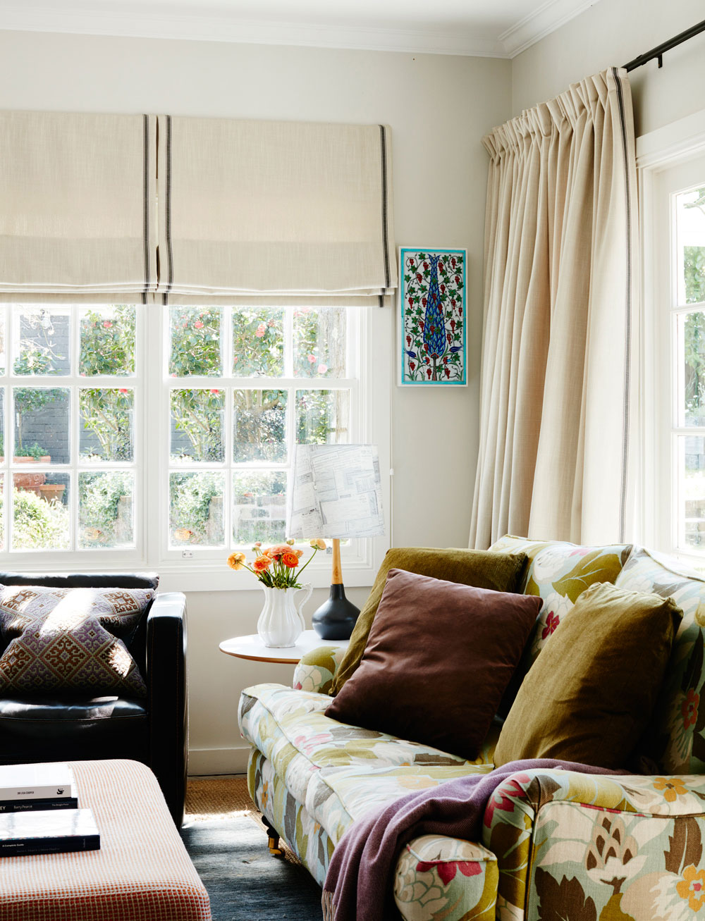 Sheer Curtains Australia Should I Get Curtains Or Blinds No Chintz Interior Decorating