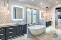 Bathroom Tile Ideas: Tips for Choosing the Best Tile ...