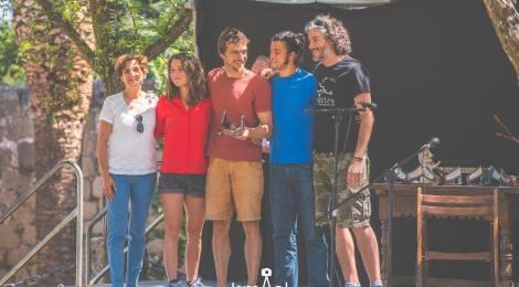Noctivagos17 - Entrega Premios