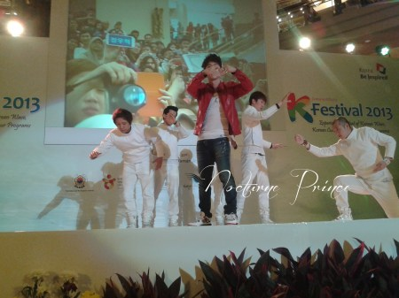 Fanboy Kpop Indonesia