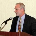 Lincoln Caplan, keynote speaker