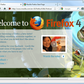 FirefoxPortable4