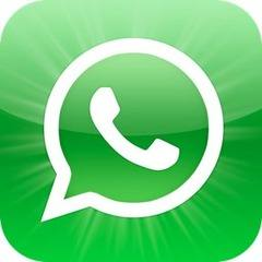 Descarga WhatsApp para Android BB ios y symbian
