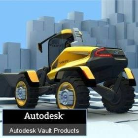 Autodesk Vault products