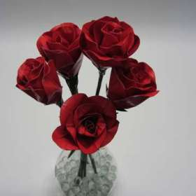 Realistic-Duct-Tape-Rose