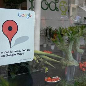 mapsGoogle