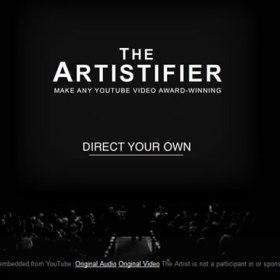artistifier