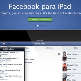 Facebook-para-iPad