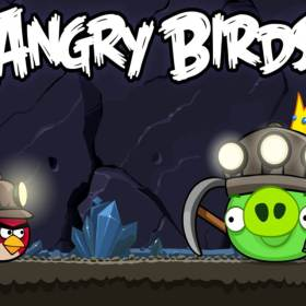 Angry Birds_cave