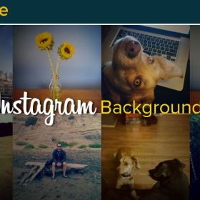 about me instagram