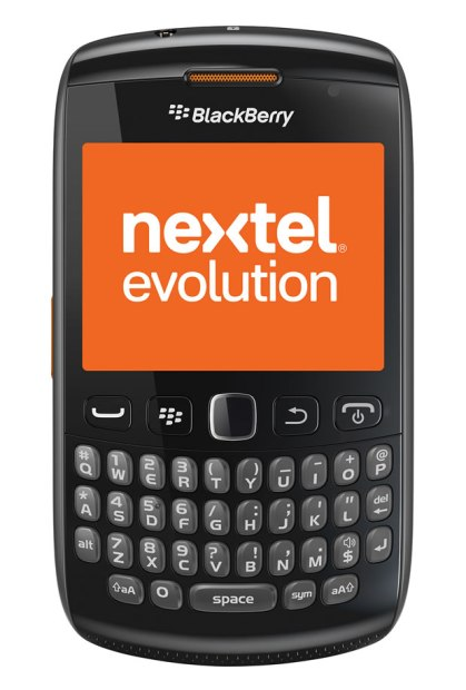 BlackBerry 9620 RIM Nextel