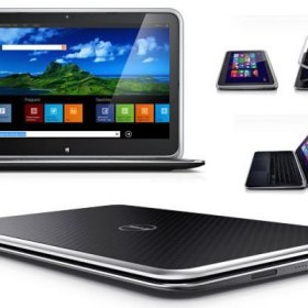 XPS 12 Ultrabook