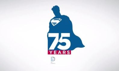 75 aniversario superman