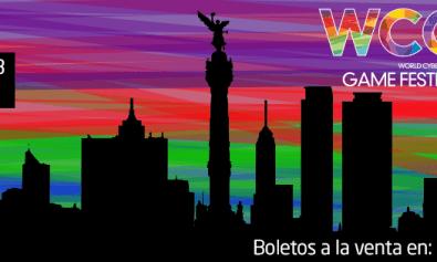 WCG 2013