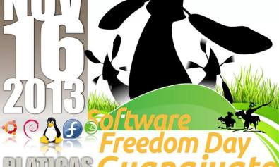 Software Freedom Day 2013