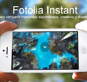 instant app by fotolia