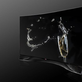 ultimate premium OLED TV