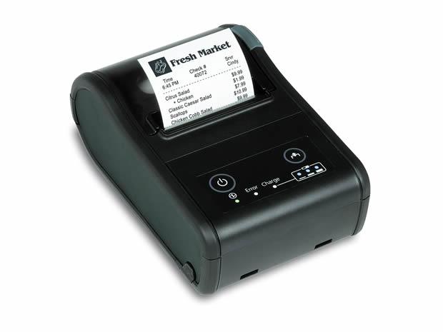 Epson presenta mini impresoras para el sector turismo TM-P20 y TM-P60II