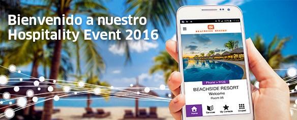Alcatel-Lucent Enterprise lleva a cabo su Hospitality Event 2016 para entregarle a la Industria Hotelera de América Latina la mejor experiencia para los huéspedes.